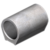 Элементы круглых водопропускных труб с плоским опиранием